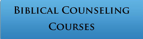 Certified Biblical Counselor Program